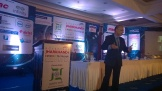 Speaker at Advantage Jharkhand Conclave
